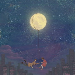 Night Fairy Tale (Single) - Ju Yoon Ha
