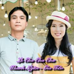 Album  - Thanh Ngân, Gia Tiến