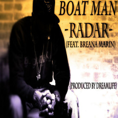 Radar (Single) - Boat Man
