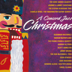 A Concord Jazz Christmas - Various Artists