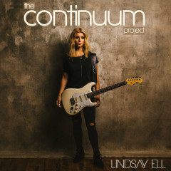 The Continuum Project - Lindsay Ell