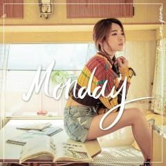 Monday (EP) - Lim Soo Yeon