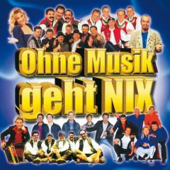 Ohne Musik Geht Nix