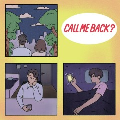 Call Me Back (Single)