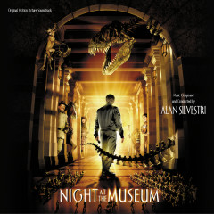 Night At The Museum - Alan Silvestri