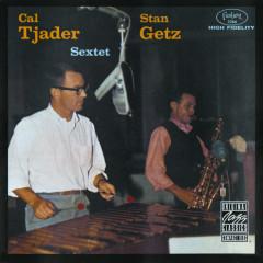 Stan Getz With Cal Tjader - Cal Tjader,Stan Getz