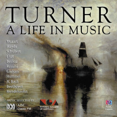 Turner: A Life In Music - Various Artists