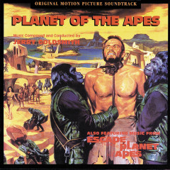 Planet Of The Apes - Jerry Goldsmith