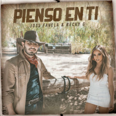 Pienso En Ti (Single)