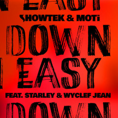 Down Easy (Single) - Showtek, MOTi