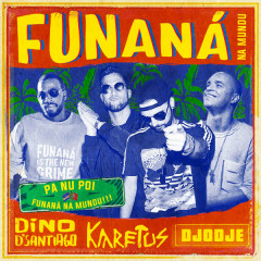 Funaná Na Mundu (Single) - Karetus