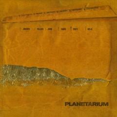 Planetarium Case#1 (EP)