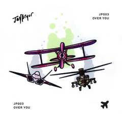 Over You (Single) - Jay Pryor