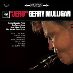 Jeru - Gerry Mulligan