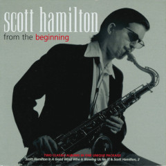 From The Beginning - Scott Hamilton