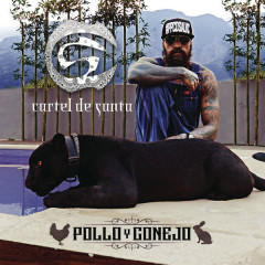 Pollo Y Conejo (Single) - Cartel De Santa