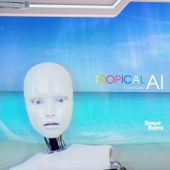 Tropical AI (Single) - House Rulez