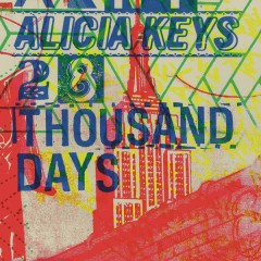 28 Thousand Days - Alicia Keys