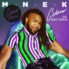 Colour (Cahill Remix) - MNEK