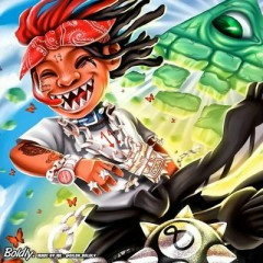 Move Move (Single) - Trippie Redd, NBA Youngboy