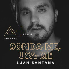 Sonda-Me, Usa-Me (Single) - ANALAGA