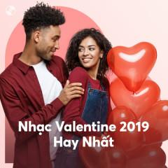 Nhạc Valentine 2019 Hay Nhất