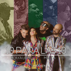 10 Para Las 10 (Single) - Playa Limbo