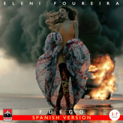 Fuego (Spanish Version) - Eleni Foureira