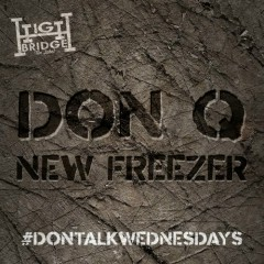 New Freezer Freestyle (Single) - Don Q