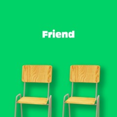 Friend (Single) - BTOB