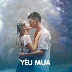 Yêu Mưa - Various Artists