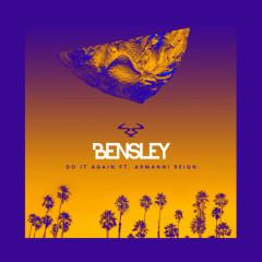 Do It Again (Single) - Bensley
