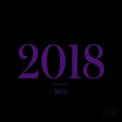 2018 (EP) - MBA