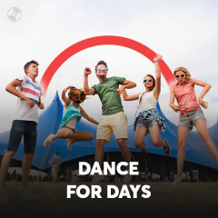 Dance For Days - Various Artists