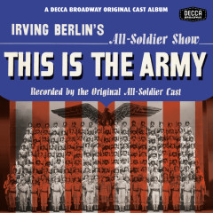 This Is The Army/Call Me Mister/Winged Victory - Various Artists