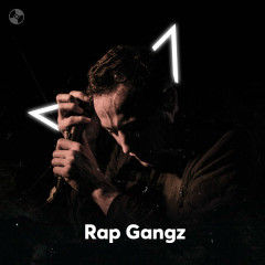 Rap Gangz - Various Artists