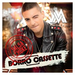 Borro Cassette (Versíon Salsa Choke) - Maluma