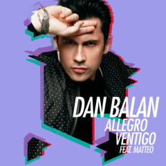 Allegro Ventigo (Single) - Dan Balan