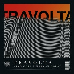 Travolta (Single) - Arno Cost, Norman Doray