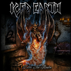 Enter The Realm - EP - Iced Earth
