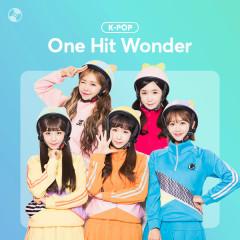 K-Pop One Hit Wonder - Various Artists