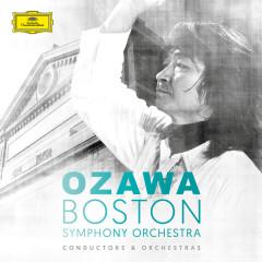 Seiji Ozawa & Boston Symphony Orchestra - Boston Symphony Orchestra,Seiji Ozawa