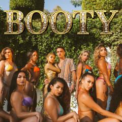 Booty (Single) - C. Tangana, Becky G