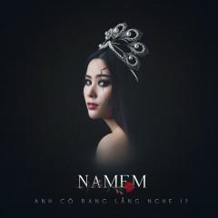 Anh Có Đang Lắng Nghe (Single)