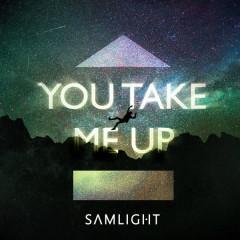 You Take Me Up (Single)
