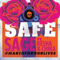 Safe (Single) - Sage