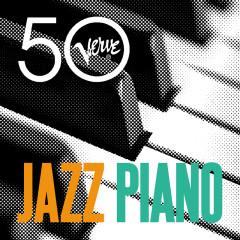 Jazz Piano - Verve 50 - Various Artists