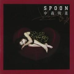 SPOON - Akina Nakamori