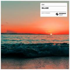Sillage (Single) - EDX