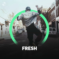 Fresh - Various Artists